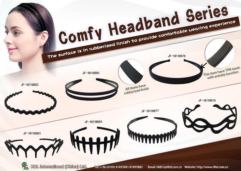 ComfyHeadbandSeries