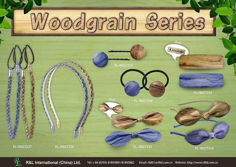 Woodgrain Series