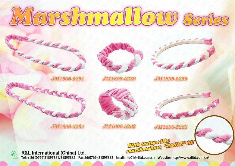 Marshmallow Series 2