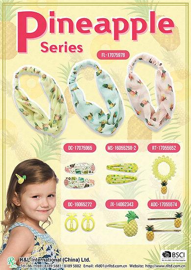 Pineapple Series