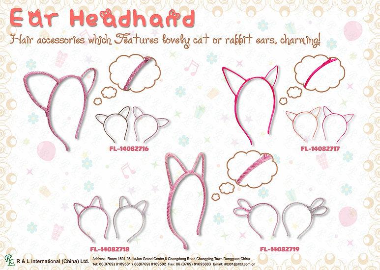 Ear Headhand