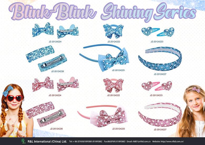 Blink-BlinkShiningSeries