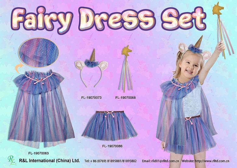 FairyDressSet