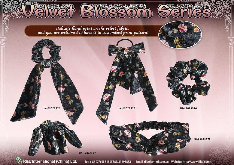 VelvetBlossomSeries