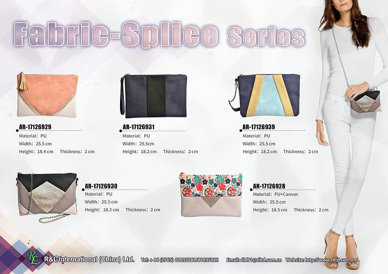 Fabric-Splice Series