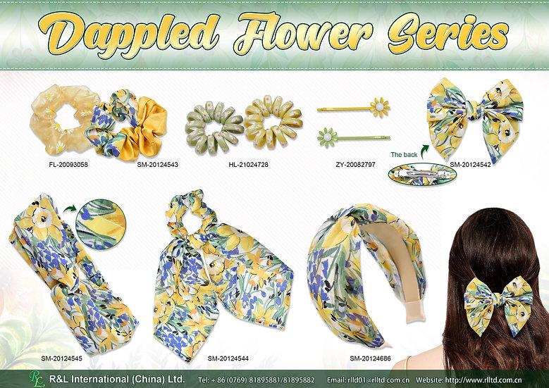 DappledFlowerSeries