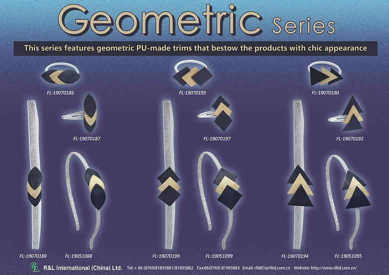 GeometricSeries
