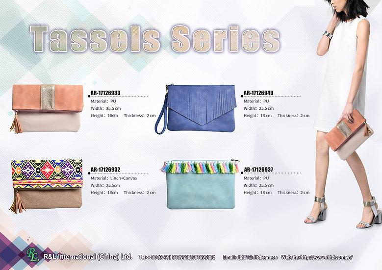 Tassels Series