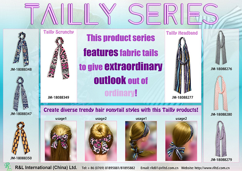Tailly Series