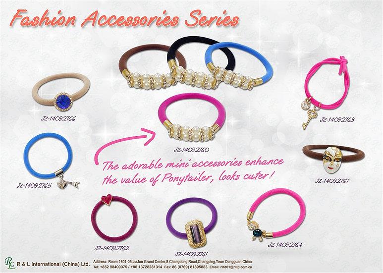 Fashion Accessories Series