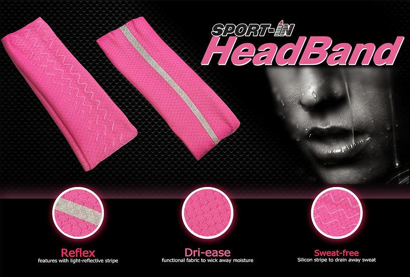 Sport-In Headband