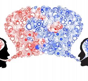 איך ליצור שיחה אמיתית - 10 חוקים