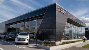 Morrinsville proud flag bearer for MMC global rebrand