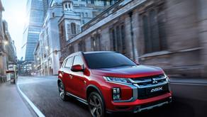 Mitsubishi Motors announces ASX upgrade