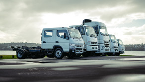CablePrice to raise the bar for FUSO South Island service
