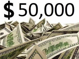 ASK Receives a $50,000 Grant!