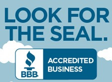 ASK Awarded BBB Charity Seal