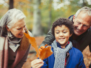 Benefits of a Giving Account - Create a Legacy