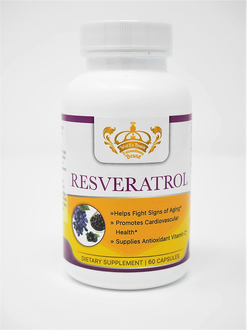 WellEx Health Resveratrol