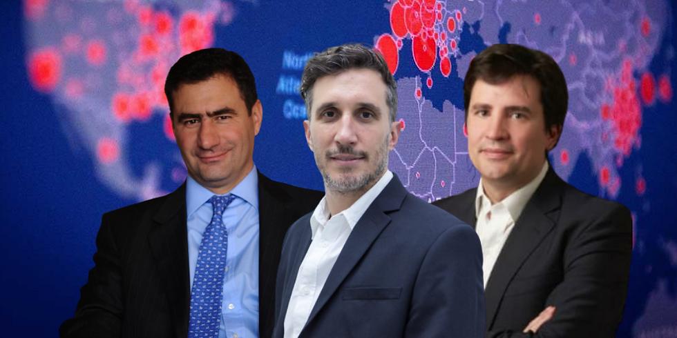 Hablemos de lo nuestro: Conversaciones para la post-pandemia