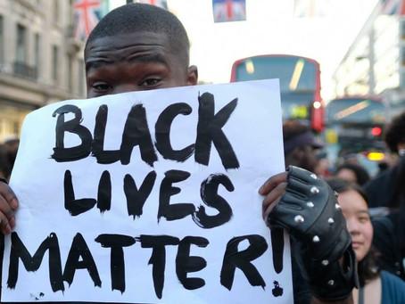 ¿Quién decide si se pintan angelitos negros? Reflexiones sobre el racismo contemporáneo
