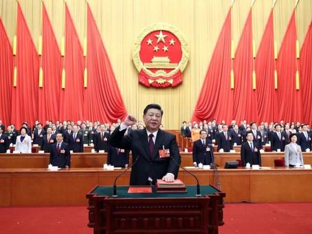 China: Xi Jinping y la búsqueda de poder ilimitado