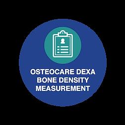 bone density measurement