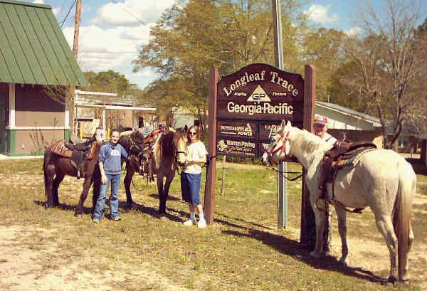 Equestrian Trail 6