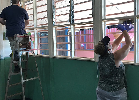 Paint a School