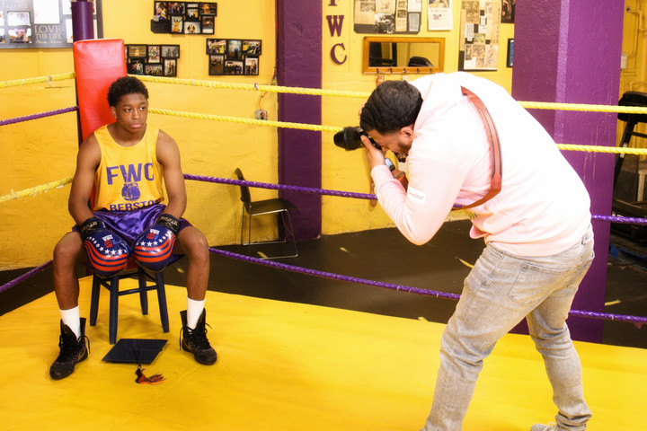 Flint Teens Matter spotlights Flint's youth