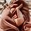 Thumbnail: Organic Blanket - Old Rose