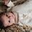 Thumbnail: White Newborn Combo Set