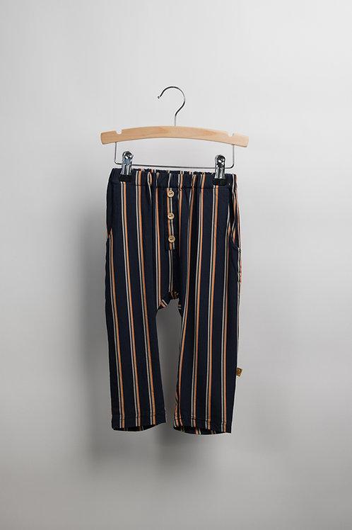 Lined Flow Trouser - Grace