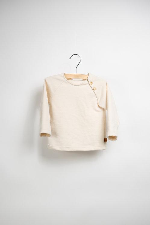 Crème Sweater - Bo