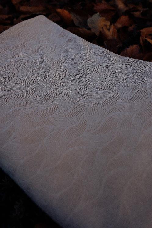 Organic Blanket - Leafs