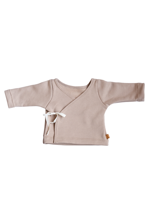 Dune Newborn Kimono - Hope