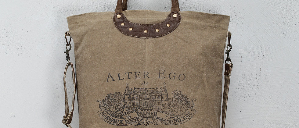 Alter Ego  Shoulder Bag