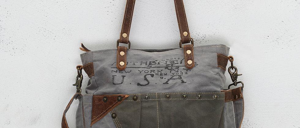 USA Journey Shoulder Bag