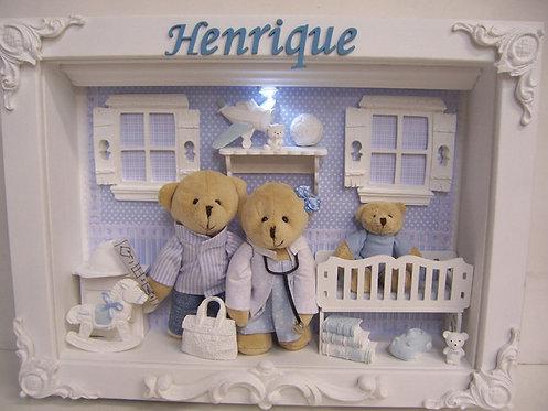 Porta Maternidade MENINO 7