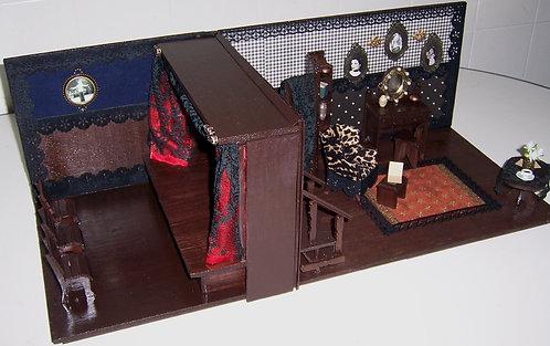 Roombox Miniatura CAMARIM-TEATRO