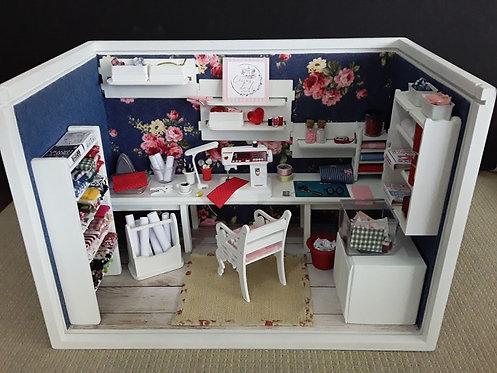 Roombox ATELIER COSTURA CRIATIVA