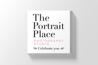 The Portrait Place logo