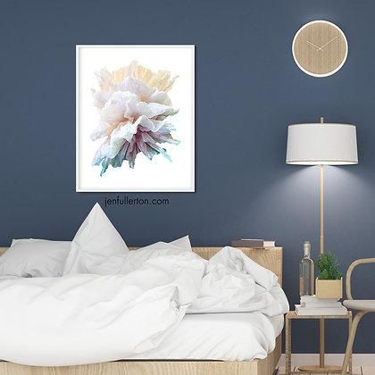 Pastel I – digital artwork poster