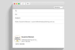 Email signat