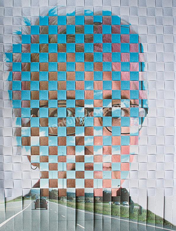 Fragmented identity
