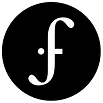 The logo for Jen Fullerton, visual artist.