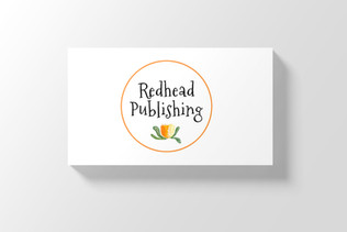 Redhead Publishing logo