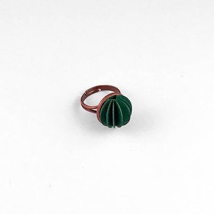 Flutter ring - single colour