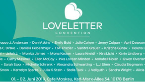 LoveLetter Convention, Berlin