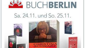 15.11. Christina Schwarz - Psychokrimi